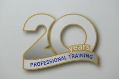 20 Year CMS Celebration