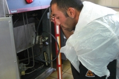 ACS LPG Gas Training