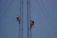 Climbing and Working at Height