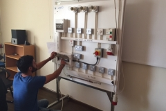 Electrical Training (Inspection & Testing)