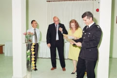 Grand Opening of CMS Training Centre